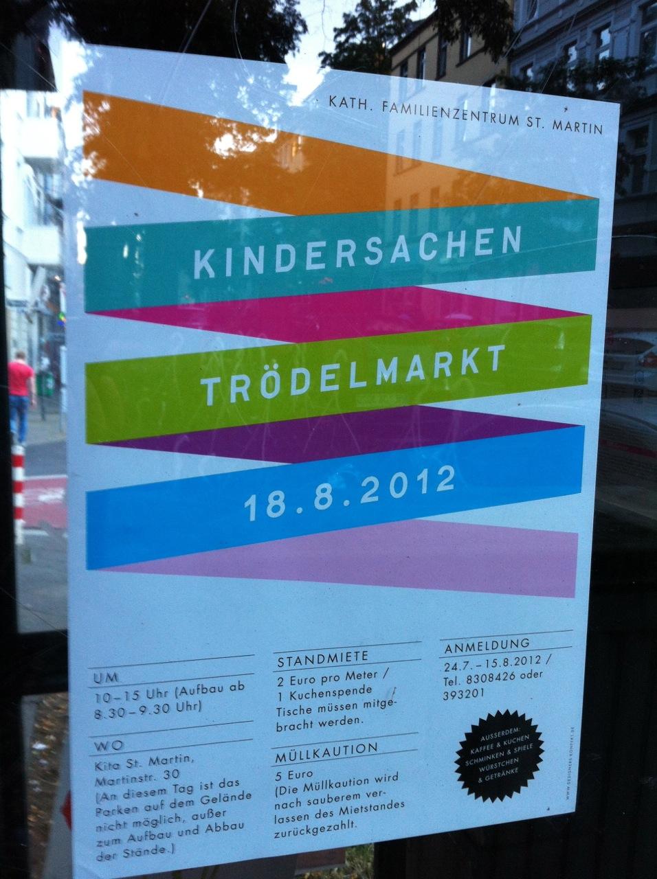 Kuchen Düsseldorf Bilk ~ kindertrödelmarkt in bilk u2013 bilkorama