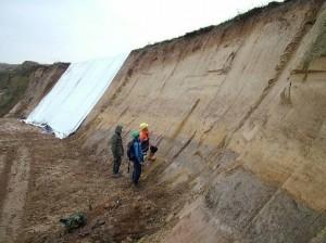 geologen unter sich