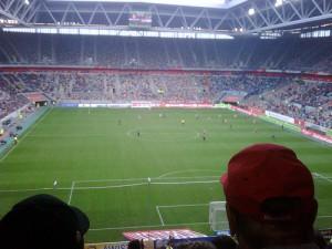 Fortuna Düsseldorf - Gemeinsam zittern & leiden