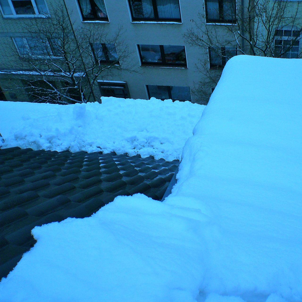 Willkommen im Winterland Düsseldorf