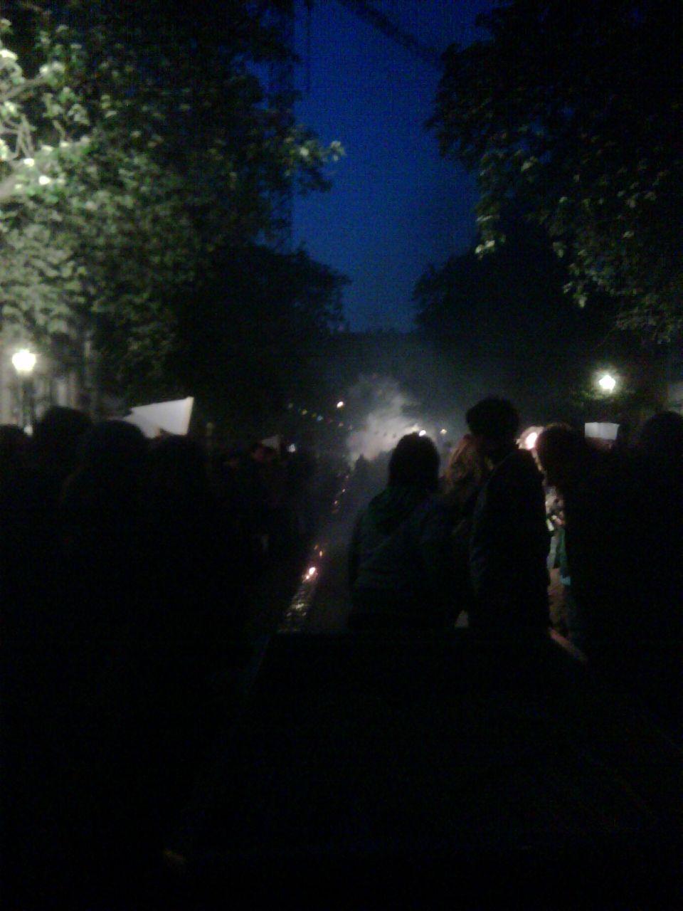 Nacht der Museen 2012 – Big in Bilk tonight (und Umgebung)