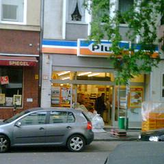 Plus auf der Lorettostraße – CLOSED