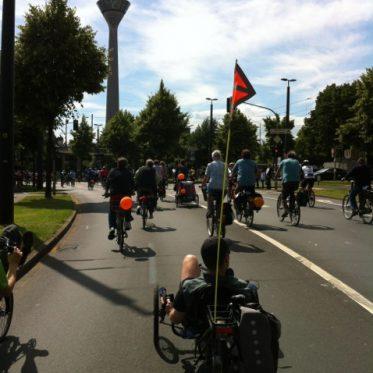 ADFC-NRW-FahrradSternfahrt 2015