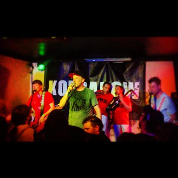 Korsakow in Aktion ;-)