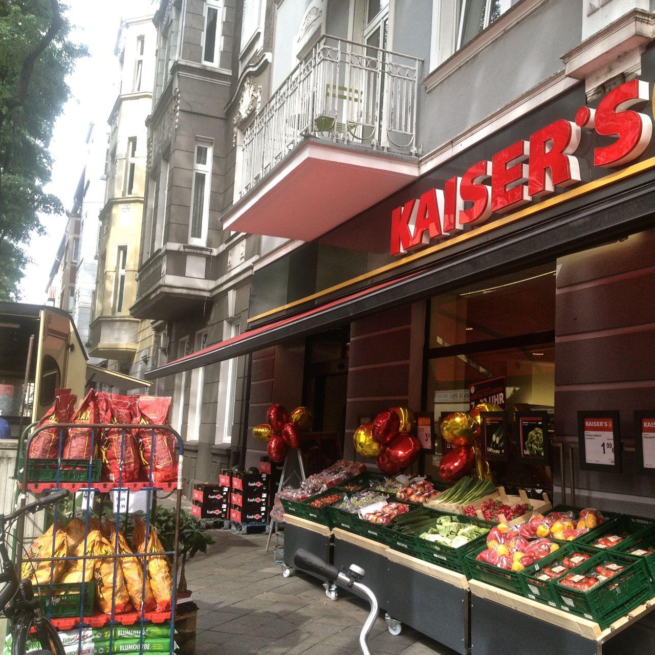 """Update für Supermarkt auf der """"LO"""" erfolgreich installiert"""