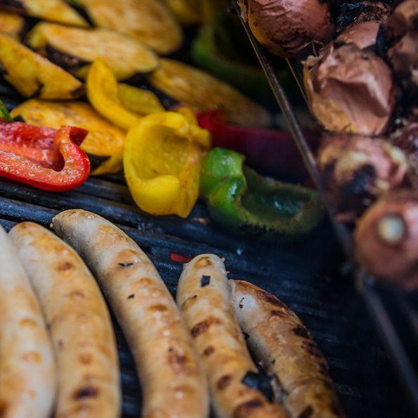 Vegan Street Day in Dortmund