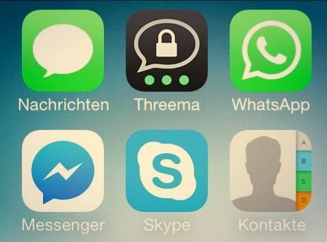 Seit ihr auch schon auf der Suche nach einer Alternative zu WhatsApp?