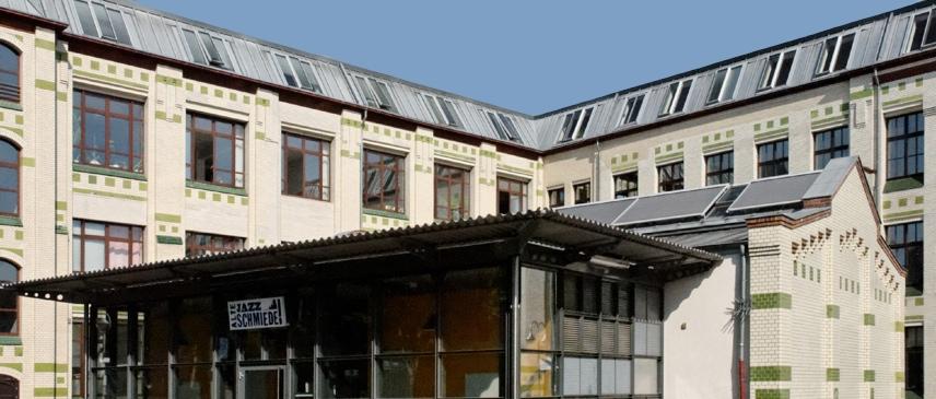 Bürgerhaus Bilk – Ein Blick zurück und nach vorn!