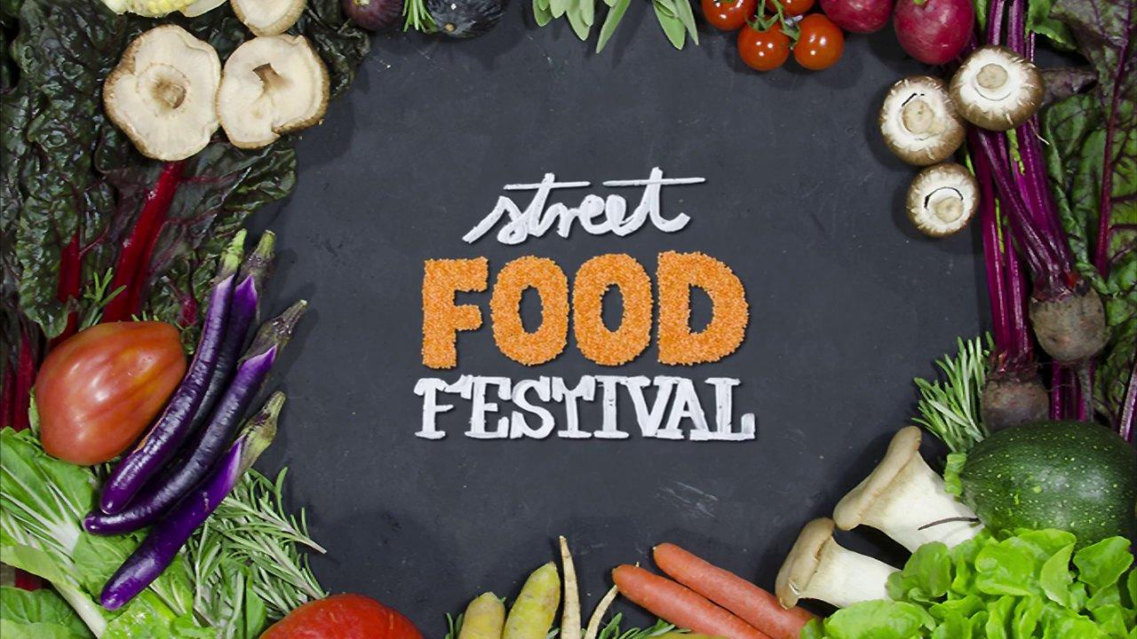 Street Food Festival im Boui Boui Bilk