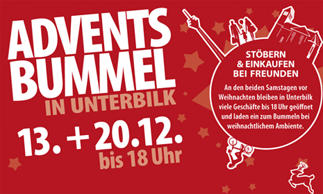 Loretto 360 Grad – Adventsbummel 2014