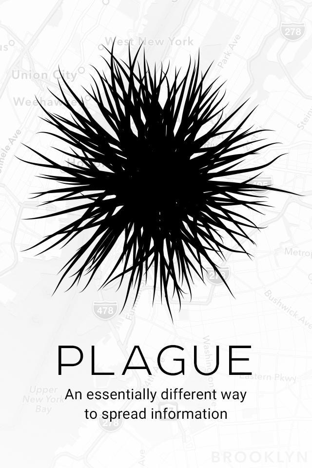 """Da bekomme ich doch """"Plague""""…"""