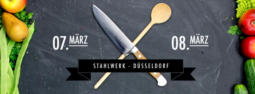 Street Food Festival Düsseldorf II