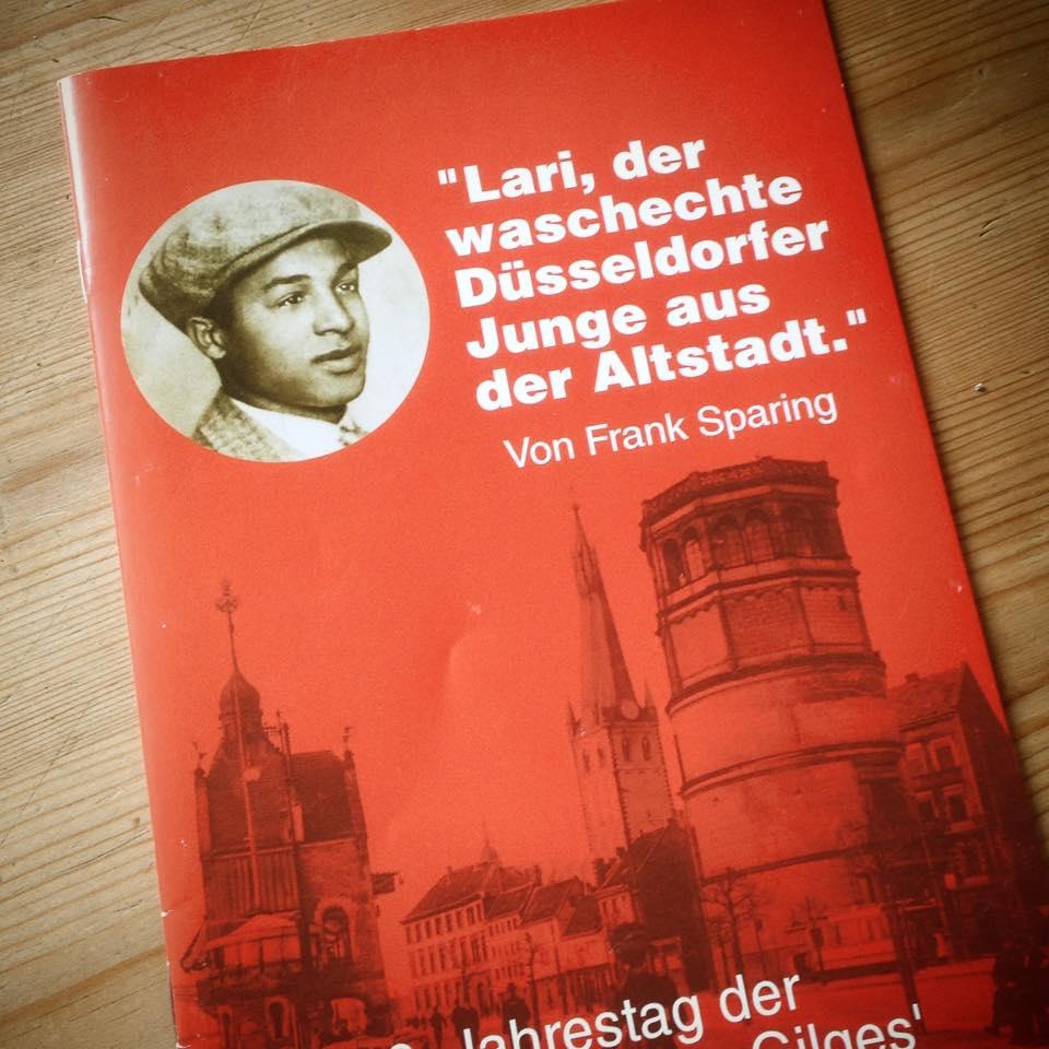 Hilarius Gilges war erstes Todesopfer der Nazis in Düsseldorf.