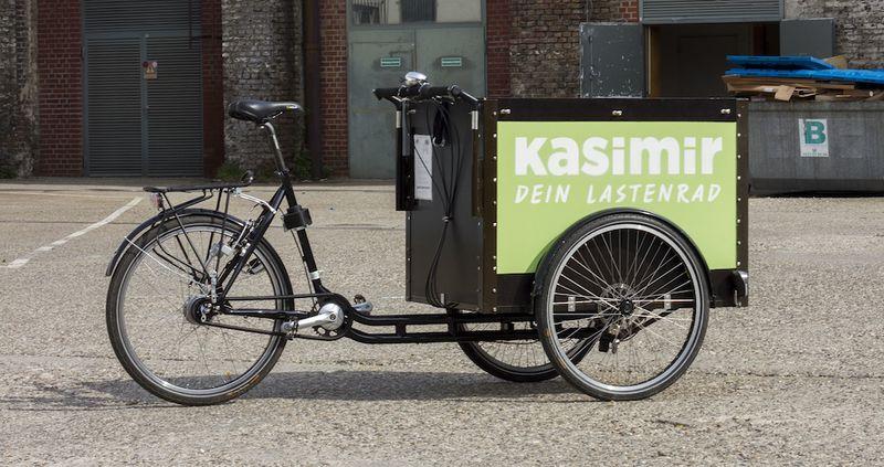 mein  / dein lastenrad :-) freie Lastenfahrräder für alle