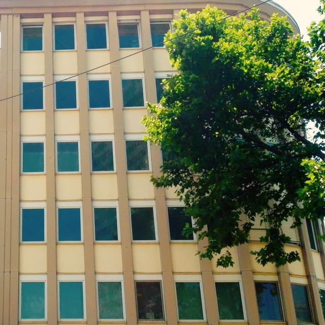 40 Grad Urban Art II (vom 21. – 30. August 2015)