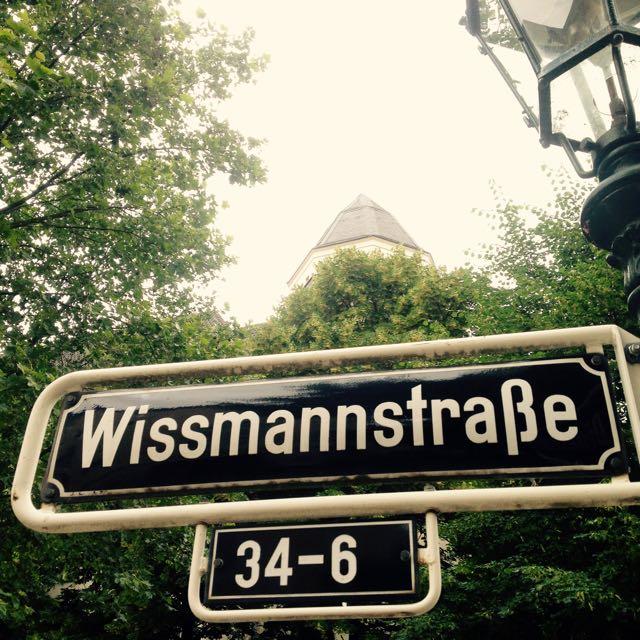 """""""Wissmannstraße lieber in Boatengstraße umbenennen."""""""