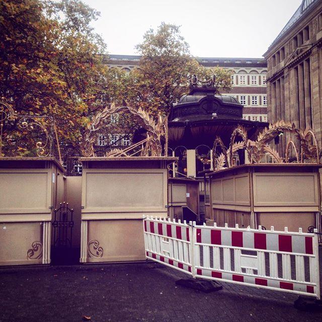 Weihnachtsmarkt-Hopping in & um Düsseldorf