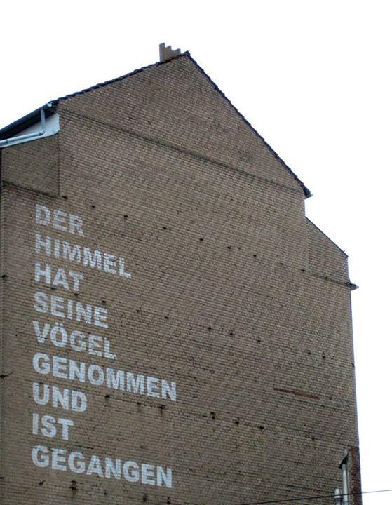 """Kreatives Milljöh. Ein Rundgang über den Worringer Platz"""