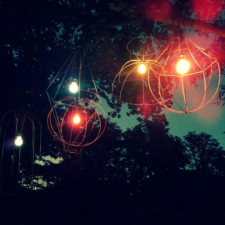 Jazz im Garten vom Nilsson