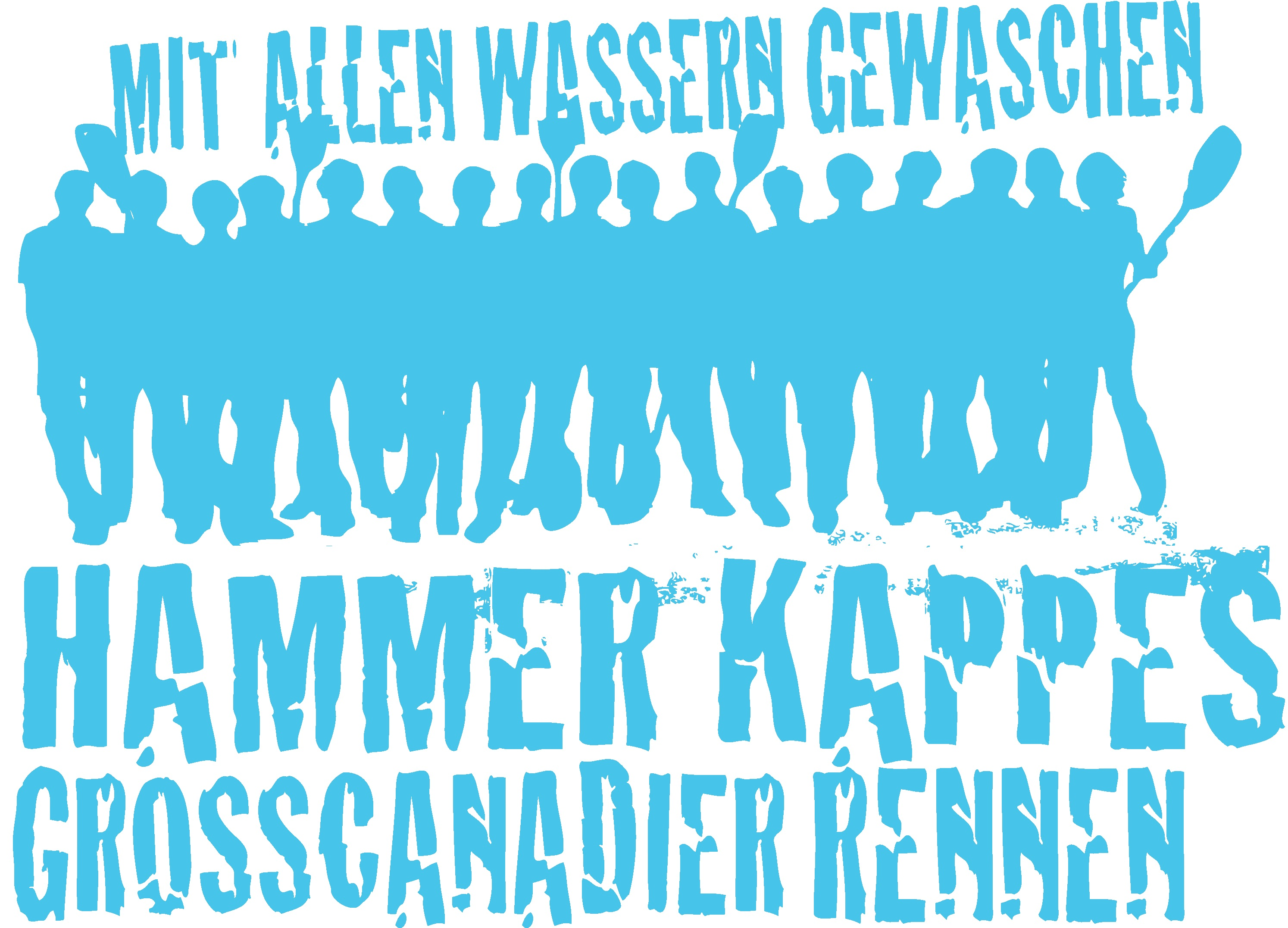 Hammer Kappes Rennen – Samstag, 08. Juli 2017.
