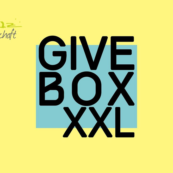 Givebox XXL – Sommerspecial