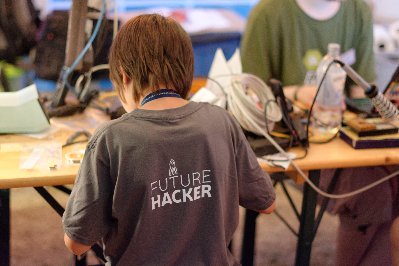 Lesepause : 'Chaos macht Schule: Wie Hacker sich die Digitalbildung wünschen'