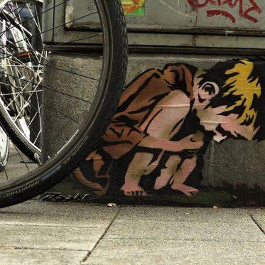 'Die Stadt als Leinwand' – eine WDR Reportage über die StreetartSzene in NRW