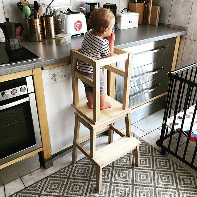 Projekte in der Elternzeit :-)
