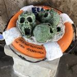Seenotrettung ist und kann kein Verbrechen sein.